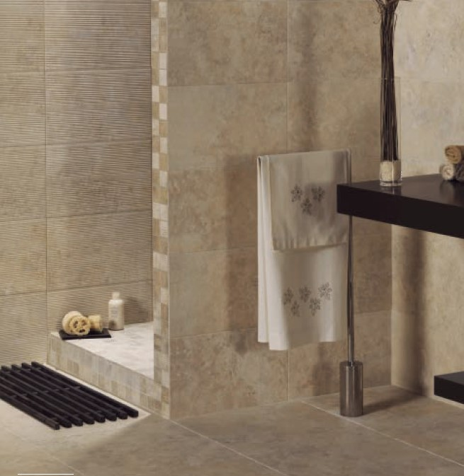 Travertine Stone